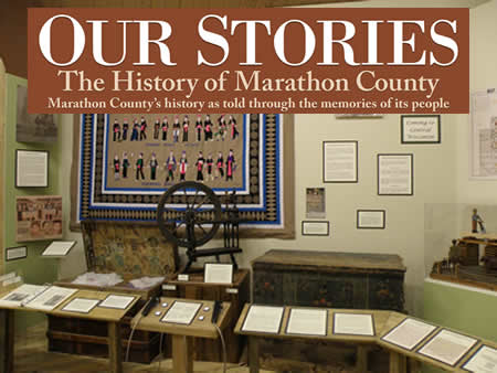 Our Stories Exhibit