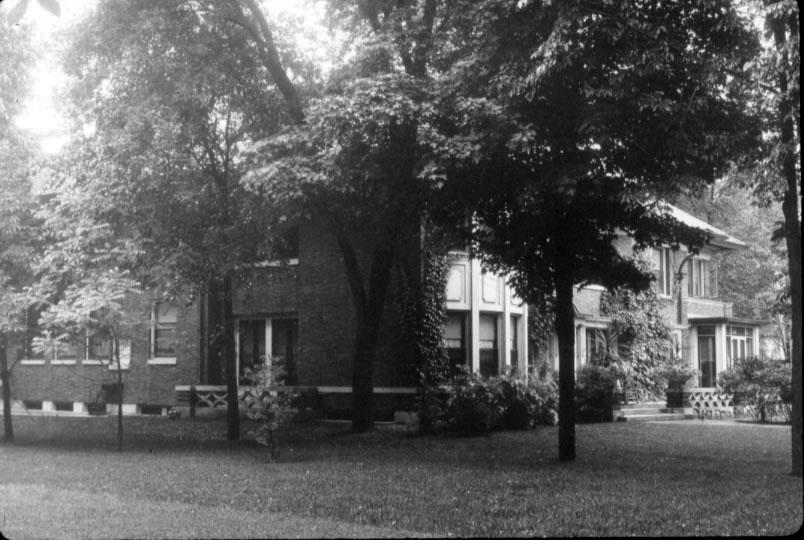Woodson History Center